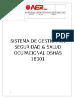 SGS&SO AER LTDA