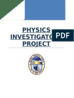 Investigatory Project-Tangent Galvanometer.docx