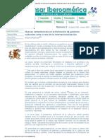Martinell-Nuevas Competencias en La Formación de Gestores Culturales