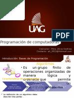 Material Programacion Parte II