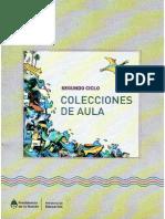 Cuadernillo COLECCIONES DE AULA segundo ciclo.pdf