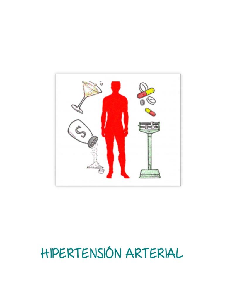Hipertensión Arterial - Hypertension - Clinical Medicine