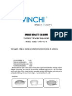 Vas Orez FSC 01 3.Manual.utilizare