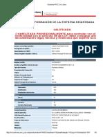 RNC-Pentech Ingenieros 05, C. A.