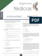 Autoevaluacion - Medicina Interna - 1