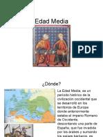 14 Edad Media.ppt