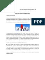 PRODUCTIVIDAD En la empresa2.docx