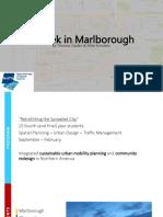 A Week in Marlborough - a Summary