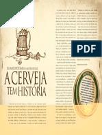 A História Da Cerveja
