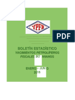 Boletin II Trimestre de 20151