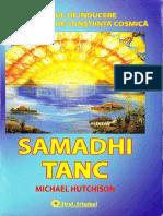 Samadhi Tanc 50 Resolution
