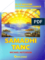 Samadhi Tanc 50 Resolution