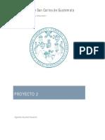 [IPC1]Proyecto2 Diciembre 2015