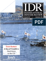 International Defense Review Vol.26 (1993)