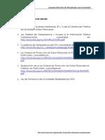 Bibliografia Examen Tecnico Dvs