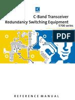 5700 Series Redundancy Controller 15 40186 ENl2