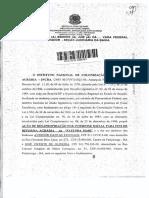Petição Inicial - Desapropriação Fazenda Mari