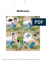 Reflexión - Recursos Psicológicos