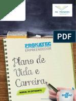 18 Mod Plano de Vida e Carreira Manual Do Estudante