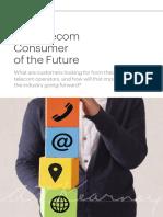 The Telecom Consumer of the Future