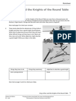 B1+ Macmillan Readers eBook worksheet