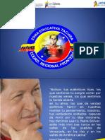 Ponencia Identidad y SoberaniA Nacional 2014