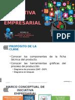 Estudio Técnico Operativo - Producto y Procesos