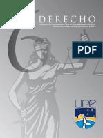 Revista Derecho 6