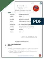 Informe de Laboratorio -Nº2