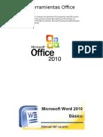 Herramientas Office Word