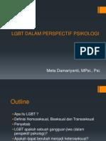 LGBT_Meta Damariyanti, S.psi., M.psi. (Psikolog).