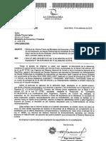 Informe Previo N° 00055-2016-CG-PREV