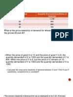 Microeconomics (Lecture 6)