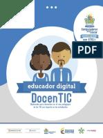 Gestor de Proyectos DocentTIC Oct.27-16