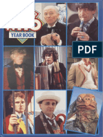Doctor Who Yearbook (1992)