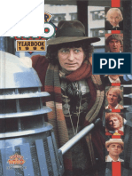 Doctor Who Yearbook (1994)