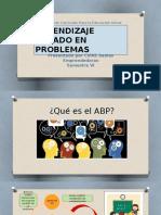 Diapositivas Abp