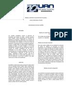 Modelos Cuantitativos de Planificacion de Plantas