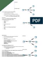 Configuracion Frame Relay en Router