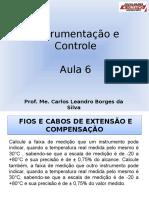 Instrumentação e Controle-Aula 6