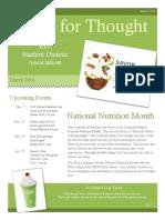 2016-03 newsletter  1