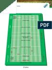 El campo de juego- Rugby