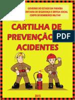 Cartilha de Prevenção de Acidentes2