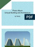 Photo Album Unusual Building Architecture
