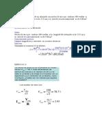 Examen de Fisica III Segunda Unidad