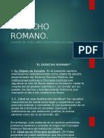 Clase III de Romano