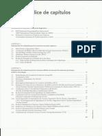 Tabla de Contenido Escalas s.m y p. 1