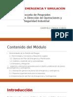 Presentación Temas 1.1 y 1.2