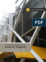[Bsss] Curtin Guidestudents2014 Designproject