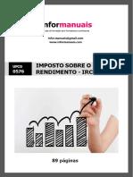 Docfoc.com-Índice Manual Ufcd 0576 - Imposto Sobre o Rendimento - IRC.pdf